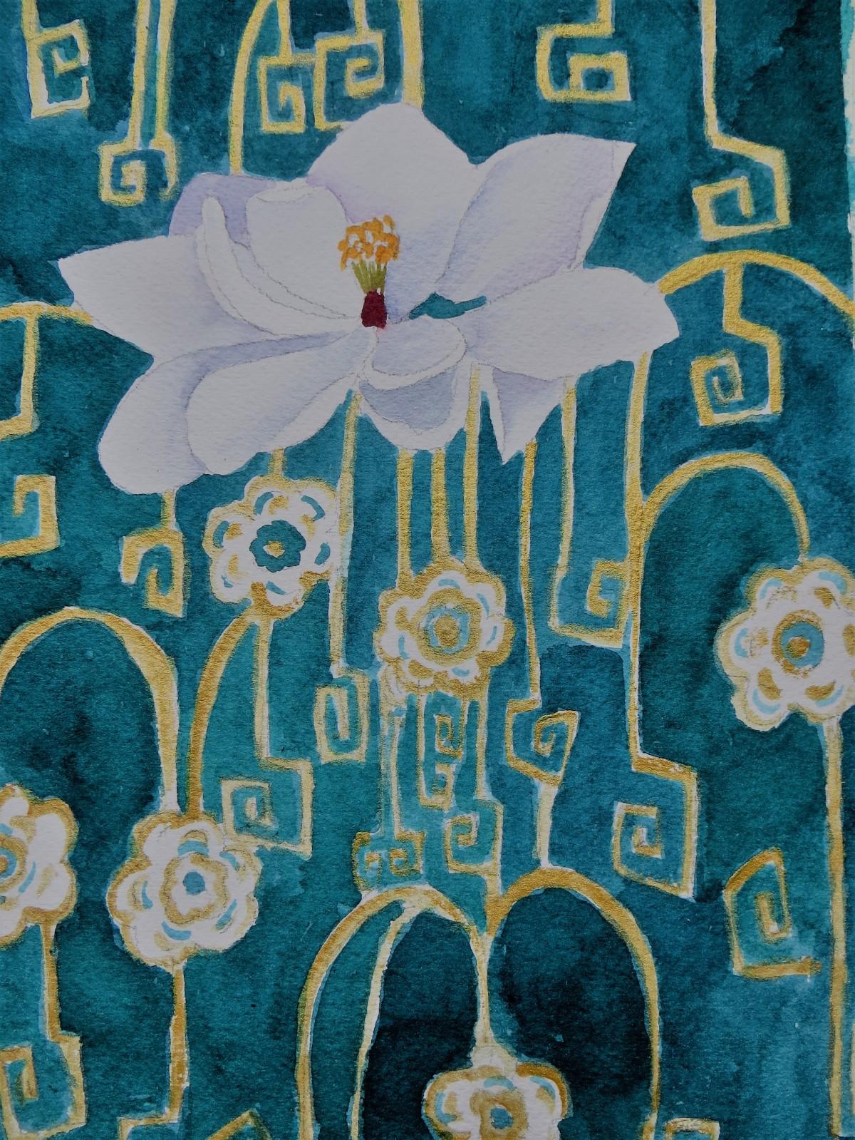 Magnolia Textile Day2